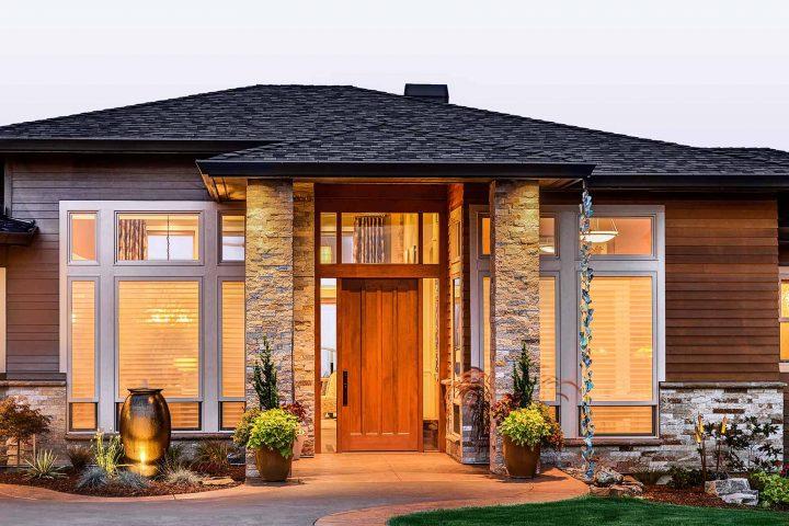 Installation de portes et fenêtres